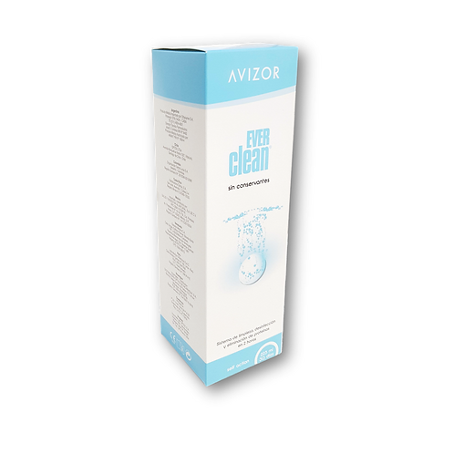 AVIZOR EVER CLEAN 225ml