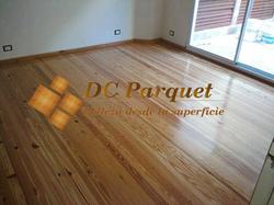 DC Parquet
