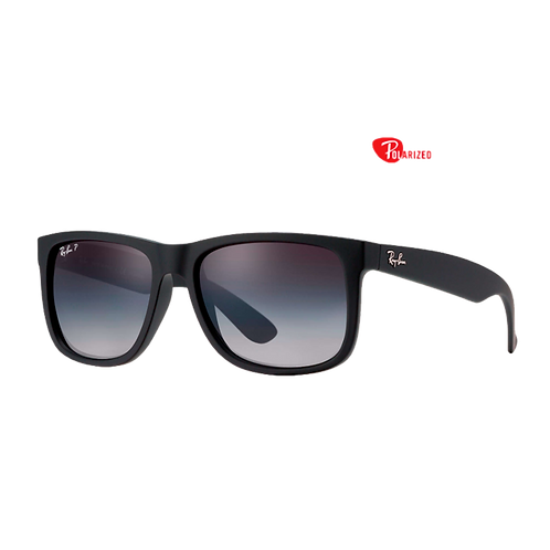 RAY-BAN  JUSTIN RB4165 622 / T3