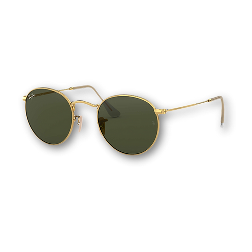 RAY-BAN ROUND RB3447 001