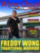 Wing Chun Origins Magazine 8