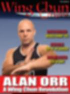 Wing Chun Origins Magazine 9