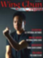 Wing Chun Origins Magazine 11