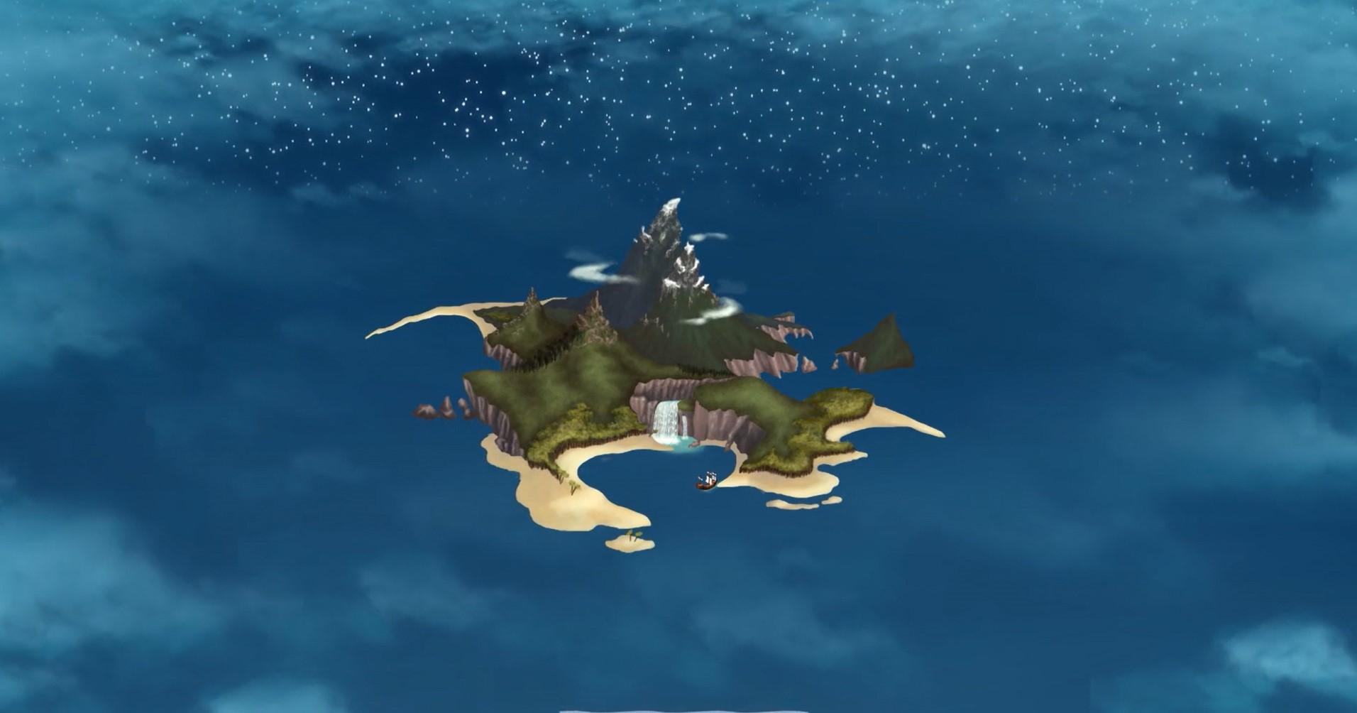 Neverland (Peter Pan)