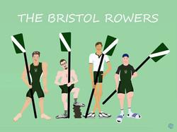 The Bristol Rowers