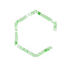 06 CG Silvers Logo (White Pattern&Hacker