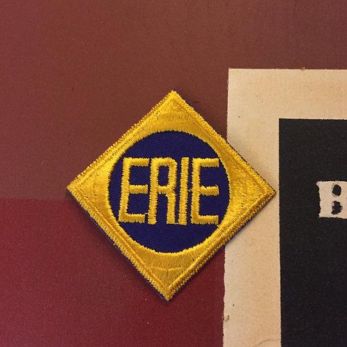 Erie Railroad Patch