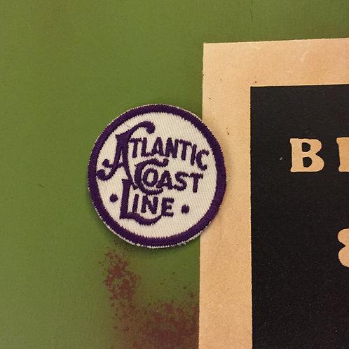 Atlantic Coast Patch