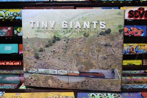 Tiny Giants Vol. 1