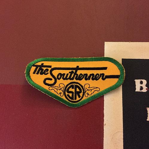 Southern Railroad Patch