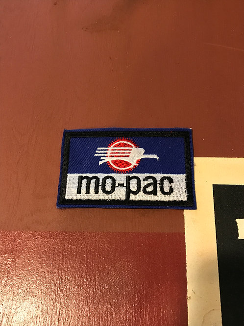 Mo-Pac Patch