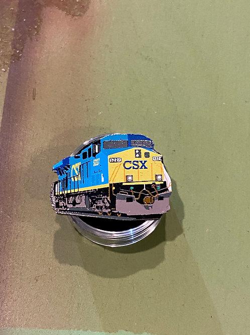 CSX Engine Pin