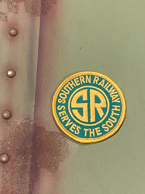 Southern Railway Patch