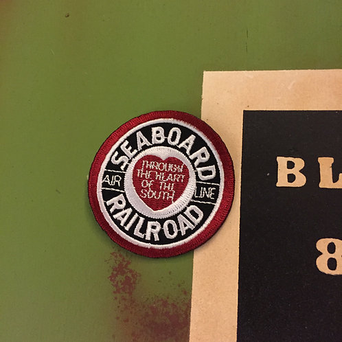 Seaboard Air Line Patch