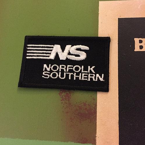 Norfolk Southern Patch