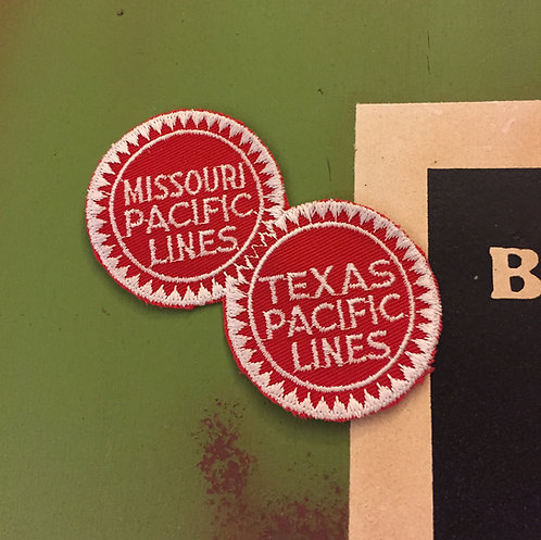 Missouri Pacific/Texas Pacific Patch