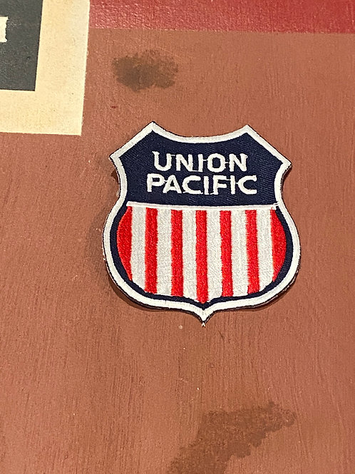 Union Pacific Patch