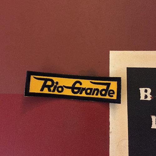 Rio Grande Patch