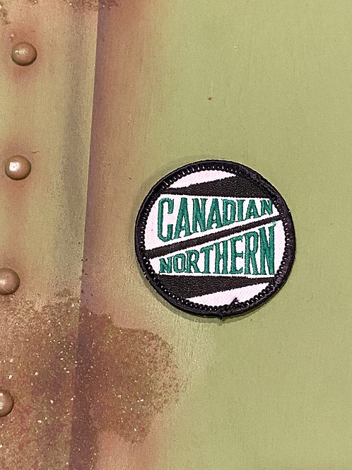 Canadian Northern Patch