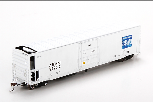 HO Scale Athearn UP Chilled Express ARMN