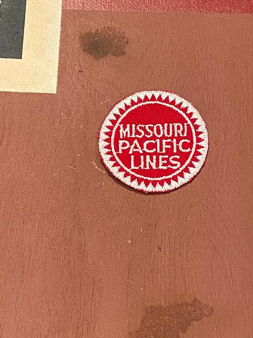 Missouri Pacific Patch