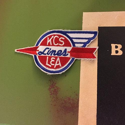 KCS L&A Patch