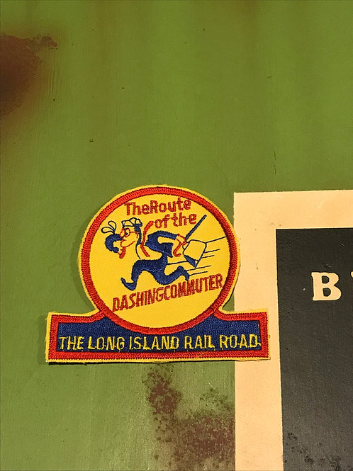 Long Island RXR Patch