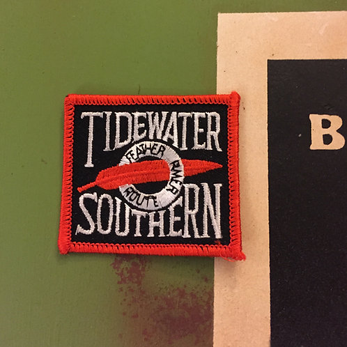 Tidewater Southern Patch