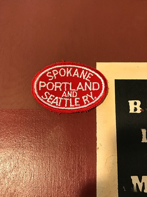 Spokane Portland and Seattle Patch