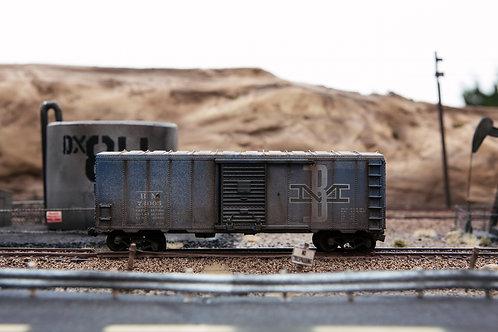 Boston & Maine 40' Boxcar