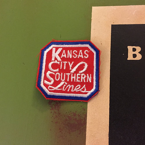 Kansas City Southern Patch