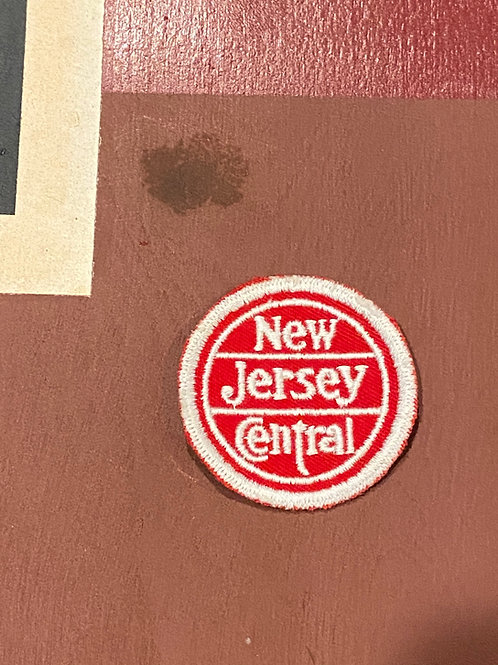 New Jersey Central Patch