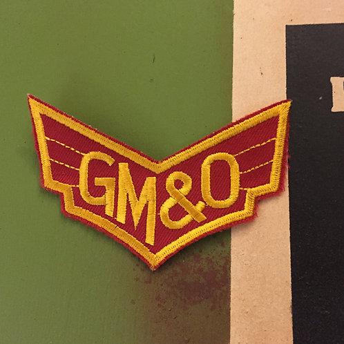 GM&O Patch