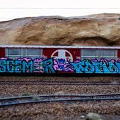 Scam/Foroe 86' Santa Fe Ho Scale