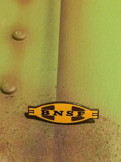 BNSF Original Logo