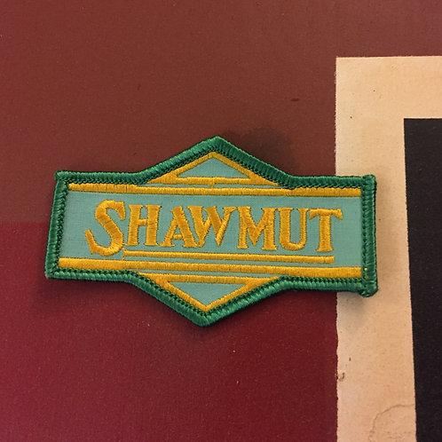 Shawmut Patch
