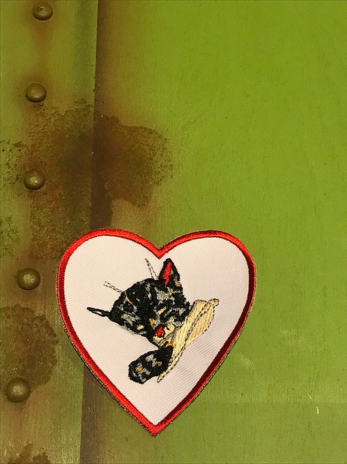Chessie System Heart Patch