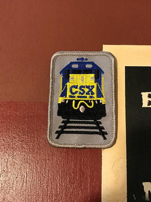 CSX Engine Patch