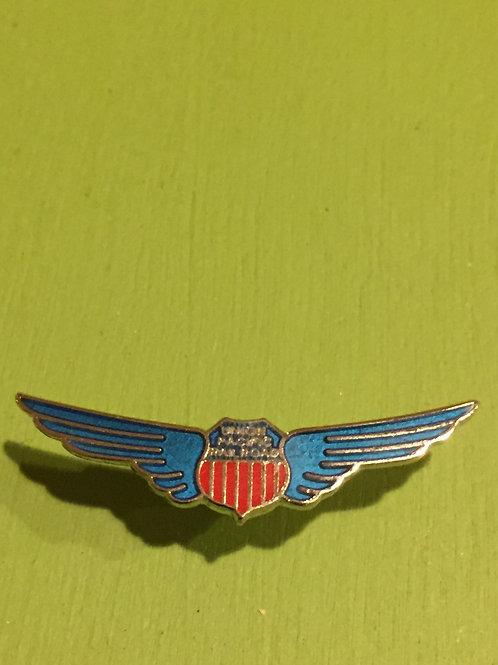 Union Pacific Wings Original Log