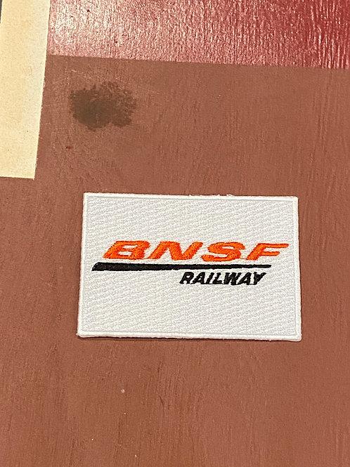 BNSF Patch