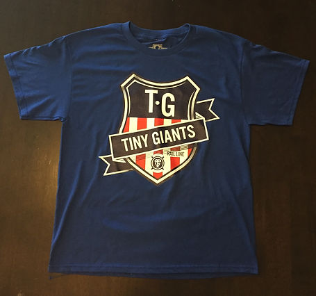 Tiny Giants Clothing