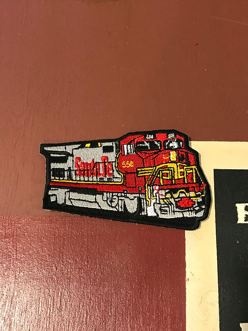 Santa Fe Engine Patch