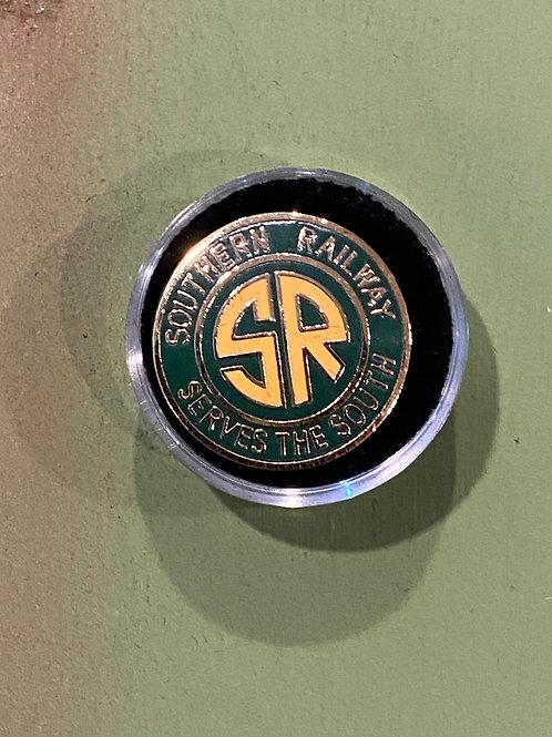 Southern Railway Pin