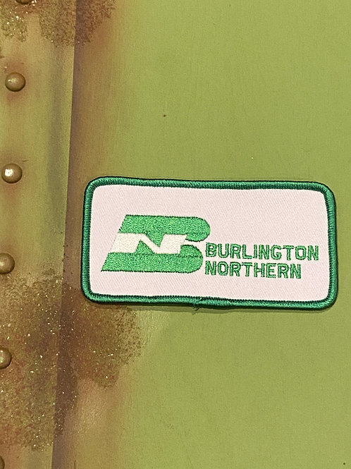 Burlington Northern Patch
