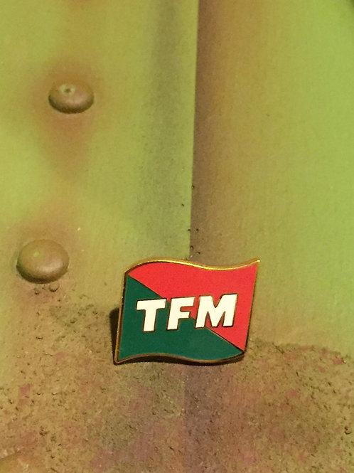 TFM Lines Original Logo