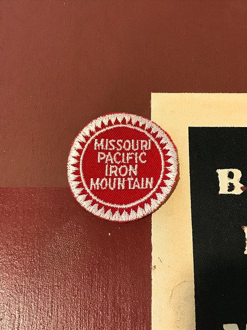 Missouri Pacific Iron Mountain Patch