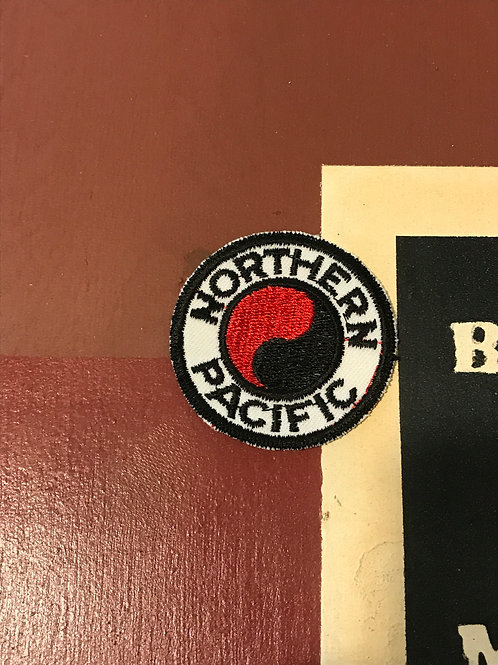 Northern Pacific Patch