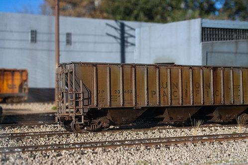 Union Pacific Hopper
