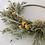 Thumbnail: Dancing grasses wreath