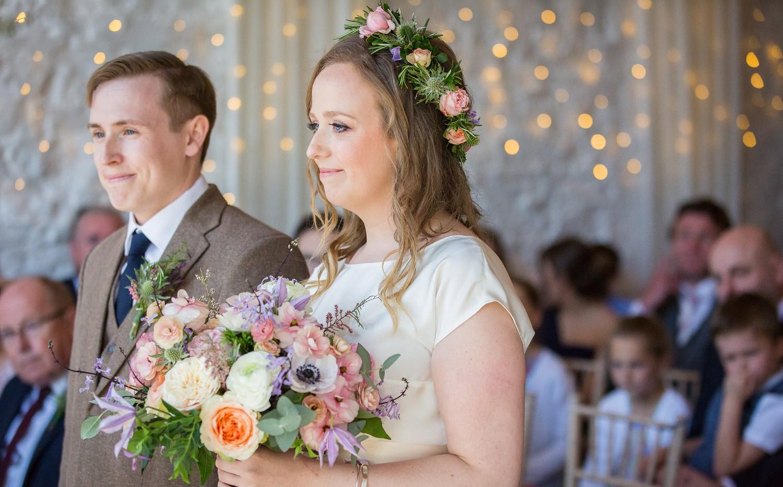 Fairytale farm wedding